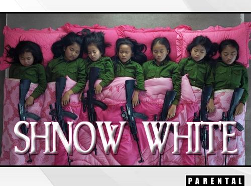 "Audio: Anthony Foxxx – ""Shnow White"" + The Answer #POTD"
