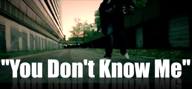 """#TheMusicbullyTV: @RYZ HOPE FT @iamEvOn – """"You Don't Know Me"""" *Official Video"""