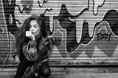 @LGBTUNDERGRND Interview: Clara La San (@ClaraLaSan1) #UK