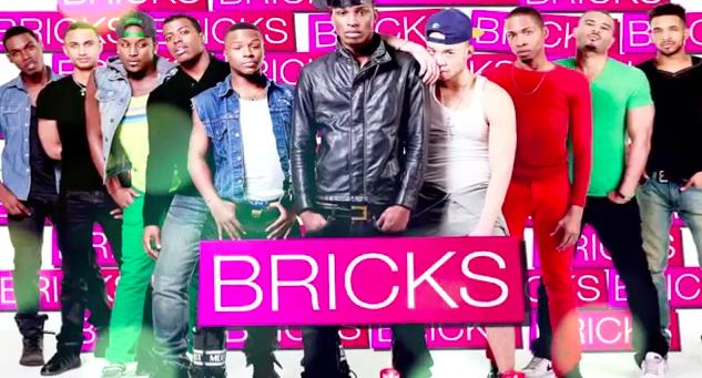 "WebDrama: Micheal Rice (@MichealRice7) Presents: ""BRICKS"""