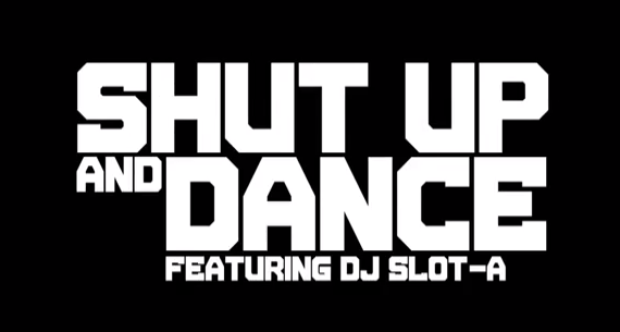 "Promo: @RoyKinsey – ""Shut Up and Dance [The Commercial]"""