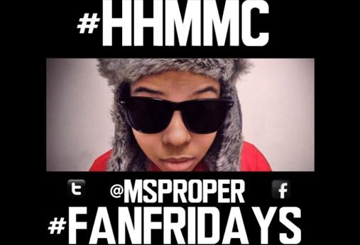"Audio: @MsProper – ""Picasso Baby"" Freemix"