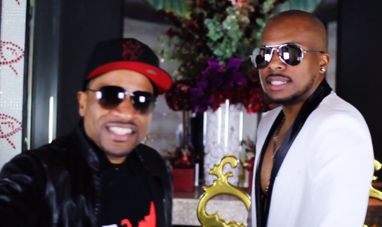 """Music Video: @MarckAngel – """"Positions"""" featuring @Kaoz612, Directed By @RedNyc1979"""