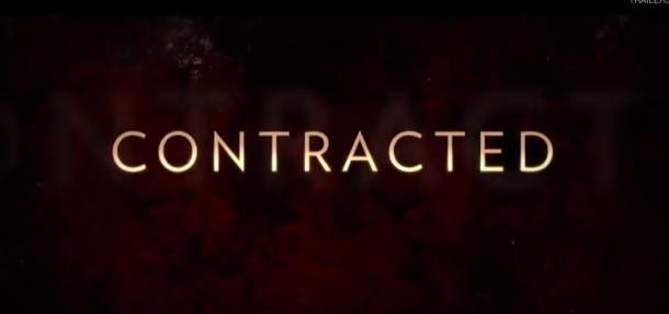"Film Trailer: ""Contracted""  Lesbian Horror Movie"
