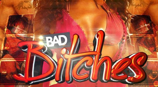 "Event: BAD BITCHES – ""Friday 13th Dec 2013"" #Hidden #SouthLondon"