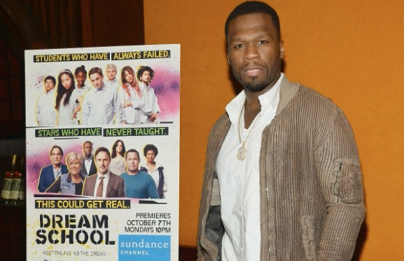 """Article: [TheWrap] @50Cent – """"I don't have homophobia"""""""