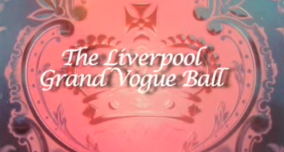 Video: The Liverpool Grand Vogue Ball – *Archive 2008