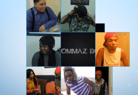 """Webseries: Momma'z Boi  – Ep 8 –  """"One and Only"""""""