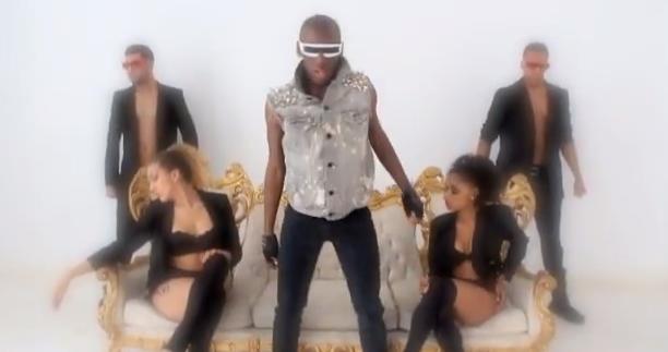 "Video: Ty Glascoe – ""Chocolate"" *InStudio #BehindTheBrand [@TyGlascoe]"