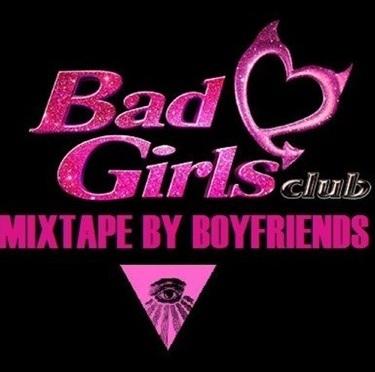 Audio: Bad Girls Club Mixtape |Beyoncé|Katie Got Bandz|Katy Perry|Iggy Azaelia|Britney Spears|Nicki Minaj