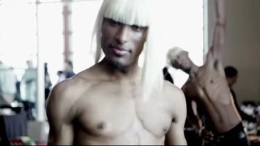 Fashion: Hood By Air: Trans Process Film