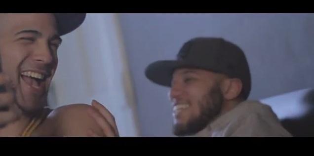 Music Video: Chris Cali – Never Let Me Go [@chriscalimusic]