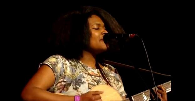"Music/LivePerformance: Sherika Sherard – ""Sending Kisses"" [@SherikaSherard] #UK"