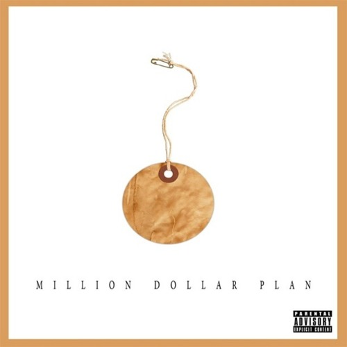 "#Audio: PradaTheStudent – ""M.D.P. (Million Dollar Plan)"" [@TEAMSKYLYFE]"