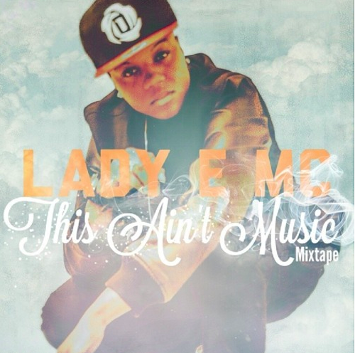 "Audio: @LADYETHEMC – ""Finisher"""