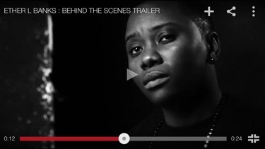 "#MusicVideo: Ether L Banks – ""Behind The Scenes Of ""S.L.A.G.S"" #UK"