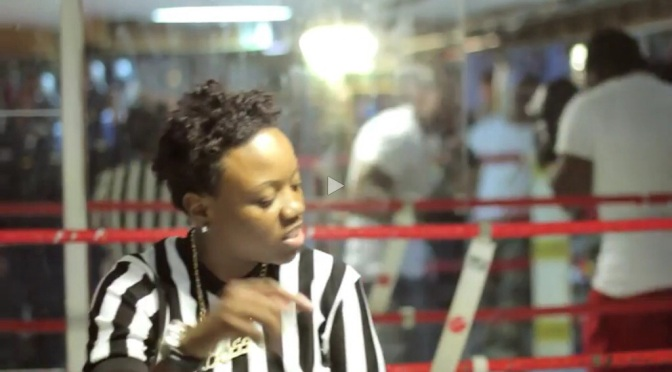 "#MusicVideo: LADY E – ""Grind Right"" FT BLVD BLAQ"