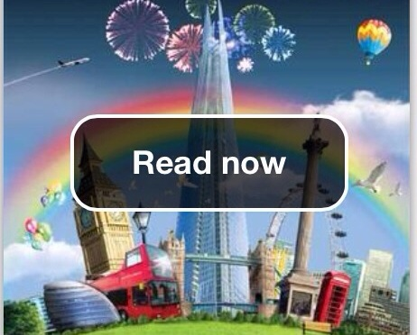 """#Download """"Pride Guide"""" UK only"""