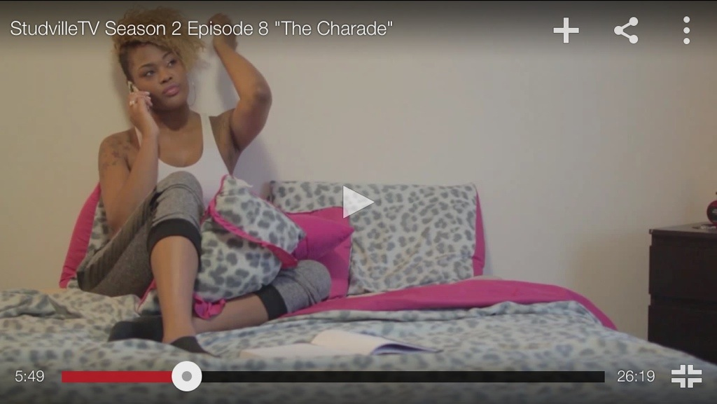 "#Webseries: Studvilletv – ""The Charade"" S2 Ep8"