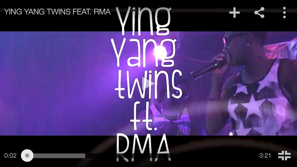 "#MusicVideo: Ying Yang Twins ft @Rhythm_RMA – ""Mic Check"""