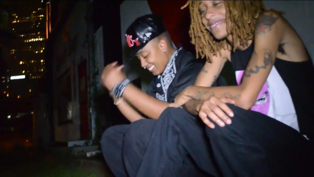 "#MusicVideo: @Taz_Da_Realist ft Chio Yung – ""We Them Niggas"" freestyle"