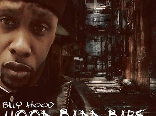 """#Mixtape: Billy Hood – """"Hood Bars"""" [@BaddAssBilly]"""