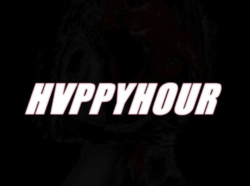 """#AUDIO: HVPPYHOUR – """"I.G.A.F"""" [@_HVPPYHOUR] #Exclusive"""