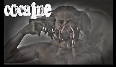 """#ALBUM: @Temper3009 – """"Cocaine"""""""