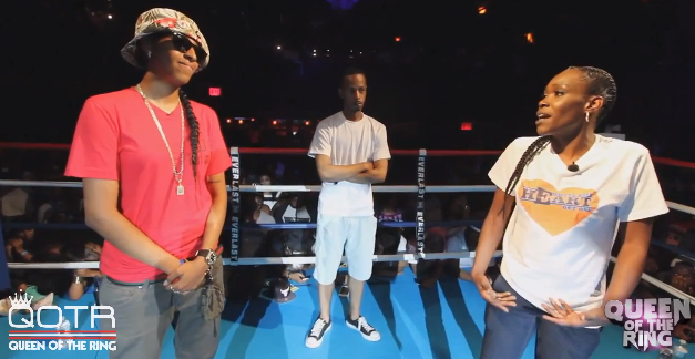 #Battle: @QOTRING: E HART (@EHart16) vs @YOUNGGATTAS #NHB