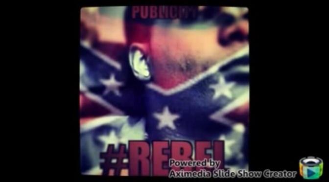 "#Audio: Publicity – ""Rebel"" [@all4publicity]"
