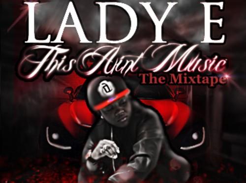 "#Audio: Lady E – ""Last Night"" FT Blvd Blaq + ""Other Side"" [@LADYETHEMC ]"