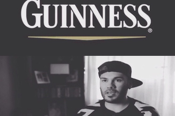 "#Video: Check out Loco Ninja – ""Special Spotlight Promo for Guinness Beer"". [@iamLocoNinja]"