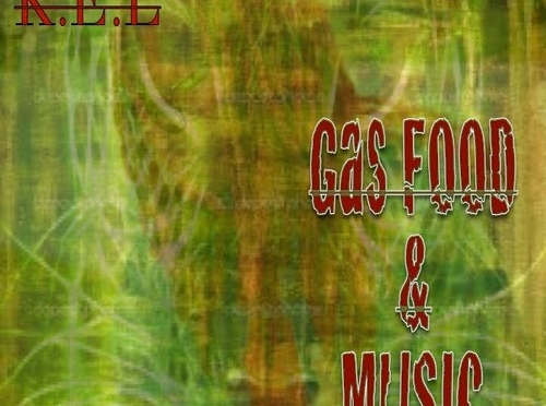 "#Mixtape: K.E.L – ""Gas Food & Music"""