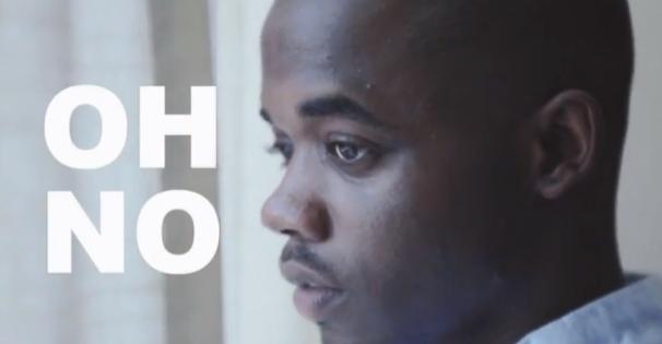 """#MusicVideo: @domonickscott  – """"Oh No"""""""