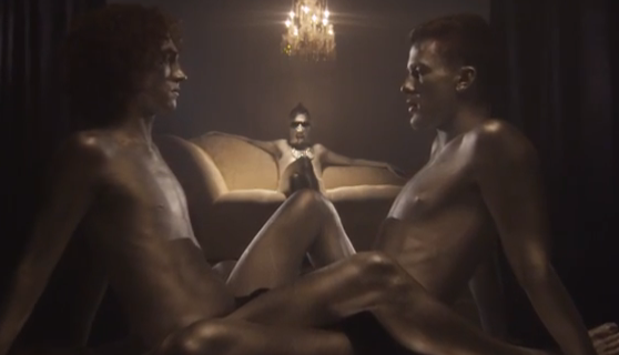 """#MusicVideo: Tickle Torture – """"Your gonna Be My Baby"""""""