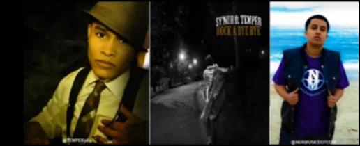 "#MusicVideo:  Sy'Nur FT @Temper3009 – ""Rock A Bye-Bye"" [@NURMUSICDOTCOM]"