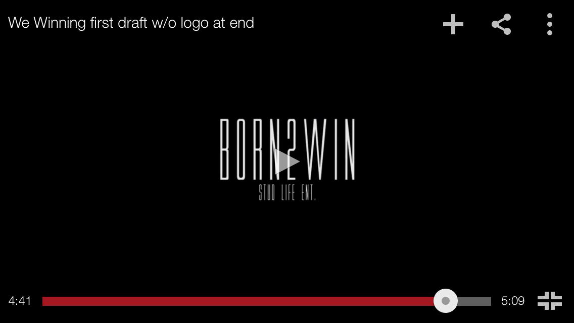 "#ExclusiveMusicVideo: @StudLifeEnt1 – ""We Winning"" #Born2Win @DjMatianMarley @KekeTheWeirdo @MookieLockett @TexasChozen @KillaKelSB & #GUCH"