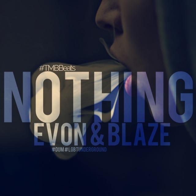 """#Audio: @EvOn_Scarlett FT @imBlaze7 – """"NOTHING"""" – prod by @Themusicbully"""