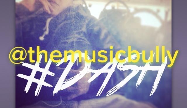 #Audio: @themusicbully – #DASH [@EvOn_Scarlett]