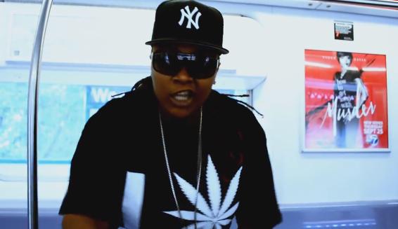 "#MusicVideo: She Gotti – ""Hot Nigga"" Freestyle [@PootyTangThief]"