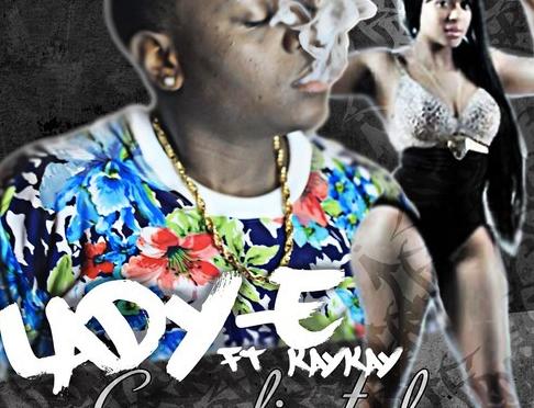 "#Audio: Lady E – ""Complicated"" FT Kay Kay [@LADYETHEMC]"