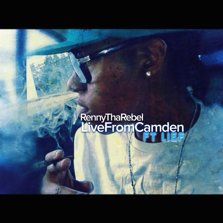"#Audio: @RENNYTHAREBEL ft Lief – ""Live From Camden"""