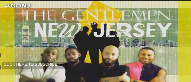"#Webseries: NoRentTV – ""THE GENTLEMEN OF NEW JERSEY"" S1 Ep 1-3"