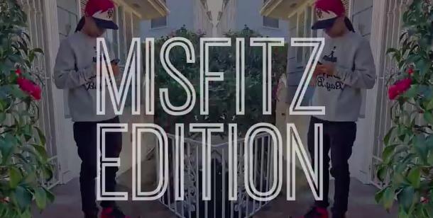 #Video: TOMBOYISH: MISFITZ EDITION