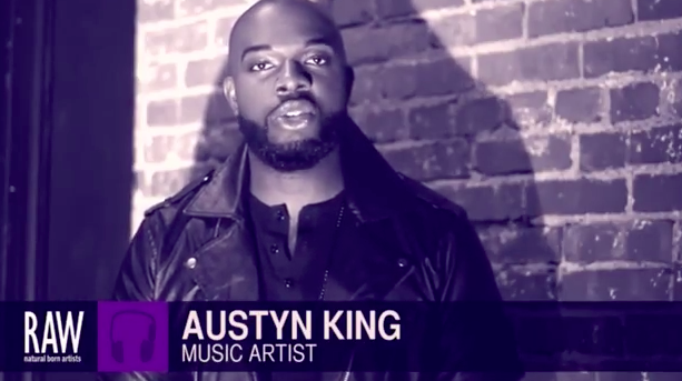 #InterviewVideo: Who is Austyn King? [@gatmusic_ent]