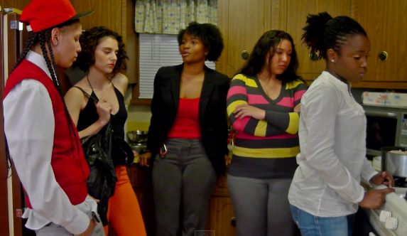 "#Webseries: ""These People"" Pilot Episode"
