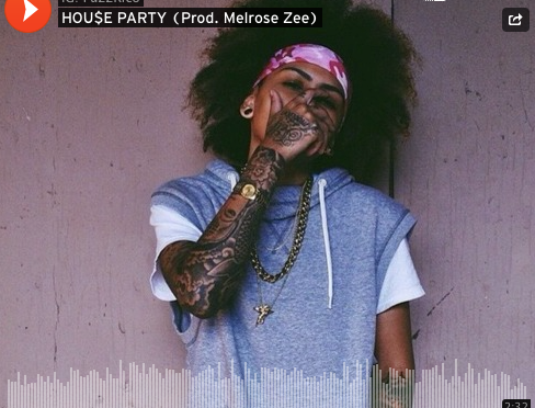 "#Audio: @FuzzRico – ""Hou$e Party"""