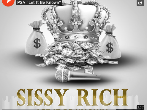 "#Audio: Sissy Rich – ""Let It Be Known"" [@SissyRichOnline]"