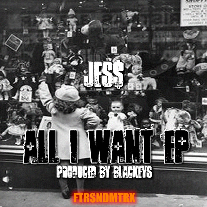 "#Mixtape: Jes$ – ""All I Want"" [@jayXwalk]"