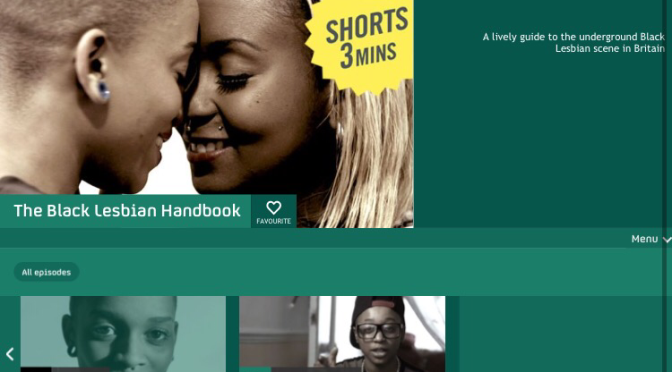 ShortSeries: The Black Lesbian Handbook (In Full)